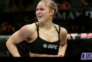 "UFC's Ronda Rousey makes  AskMen's ""Most Outstanding Women of 2015″ list"