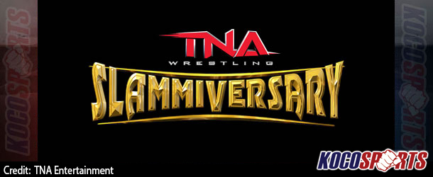 The location of TNA's Slammiversary will be revealed next week according to Bob Ryder