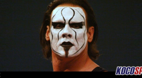 """TNA's new """"Best of Sting"""" DVD trailer temporally pulled offline; speculation that WWE may have been involved"""