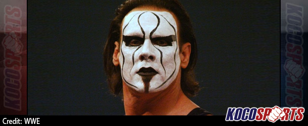 "Steve ""Sting"" Borden posts cryptic Tweet and photo; possible WWE 2K15 announcement or WWE debut?"