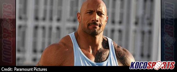 "Dwayne ""The Rock"" Johnson and Mark Wahlberg being sued over the creative origins of their HBO show ""Ballers"""
