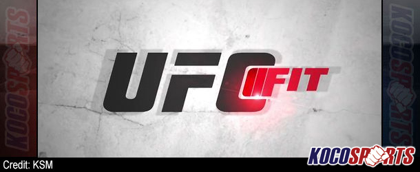 "UFC Fitness – ""Power Training workouts for Mixed Martial Arts"" with Cub Swanson"