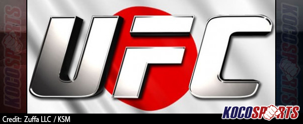 "Video: Promo for UFC Fight Night Japan – ""Hunt vs. Nelson"""