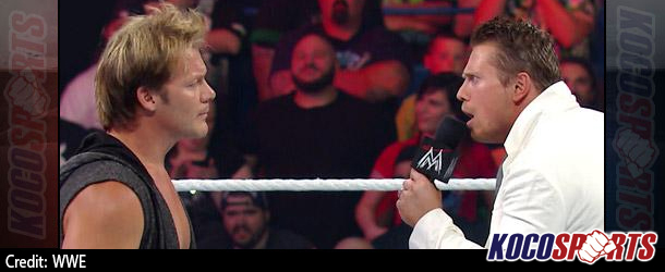Video: WWE Raw coverage – 06/30/14 – (Chris Jericho and The Miz return to WWE)