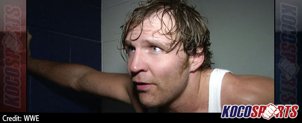 """Video: WWE Backstage Fallout – """"Raw Edition"""" – 06/23/14 – (Enter Ambrose)"""