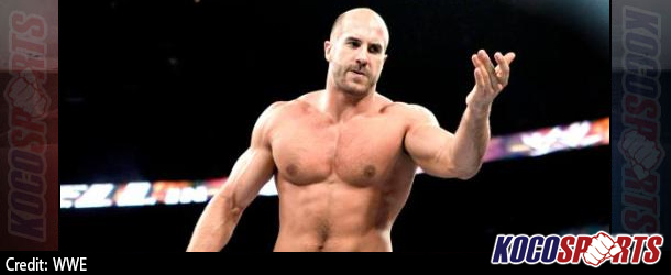 Details on why Antonio Cesaro's face turn and push was delayed by WWE
