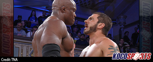 TNA Impact Wrestling results & footage – 07/31/14 – (Lashley retains TNA title; New Contenders for X Division Title Determined!)
