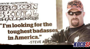 Video: Steve Austin's Broken Skull Challenge – 07/28/14 – (Full Show)