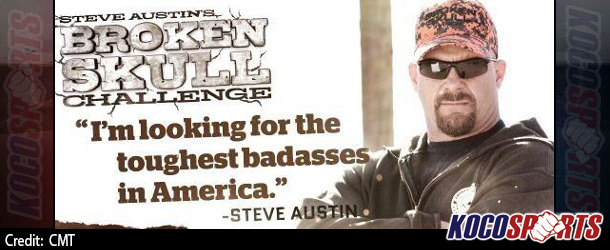 Video: Steve Austin's Broken Skull Challenge – 07/22/14 – (Full Show)
