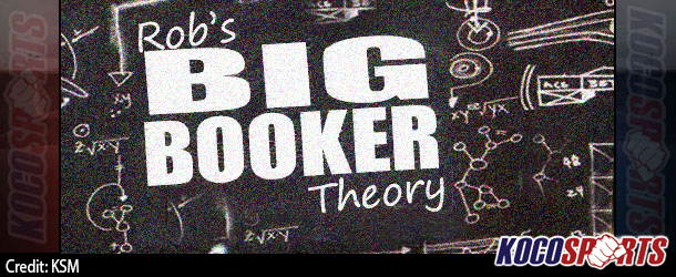 Column: The Big Booker Theory with Rob Sackett – 07/26/14 – (Booking the WWE Network)