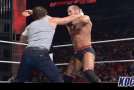 Video: WWE Monday Night Raw coverage – 07/21/14 – (Dean Ambrose vs. Antonio Cesaro)