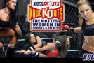 Kocosports Daily Knockout – The Hottest Women in Sports & Fitness – 07/22/14 – (Gina Carano)