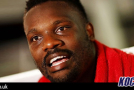 Dereck Chisora vs. Tyson Fury fight is off after sparring injury