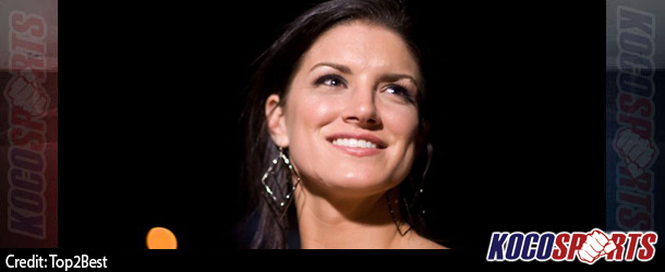 Dana White still confident UFC will sign Gina Carano, but says an immediate title shot is not a lock