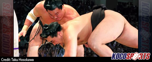 Hakuho captures 30th title, gains on 2 legends on final day of the Nagoya Basho