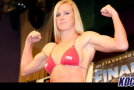 Holly Holm believes women are snubbed on P4P ladder