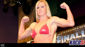 Holly Holm's appeal of UFC 208 loss to Germaine de Randamie denied by New York State Athletic Commission