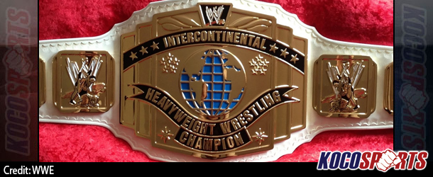 More names added to WWE Battleground Battle Royal for the Intercontinental Title