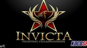 Charmaine Tweet vs Megan Anderson at Invicta FC 21; now for interim featherweight championship