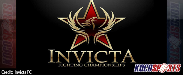Video: Invicta FC 10 – 12/05/14 – (Full Show)