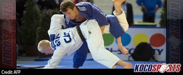 London 2012 Olympian forced to withdraw from Scotland Glasgow 2014 judo squad due to injury