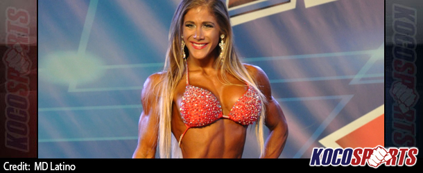 IFBB Tournament of Champions Pro Figure results – 07/12/14 – (Karina Grau is on her way to Figure Olympia)