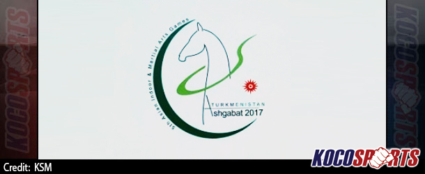 Turkmenistan appoints CSM Strategic to develop master plan for 2017 Asian Indoor and Martial Arts Games