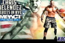 TNA signs single leg amputee Chris Melendez to multi-year agreement