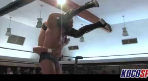 Music Video: PWG celebrates eleven years as one of the top wrestling products in the USA
