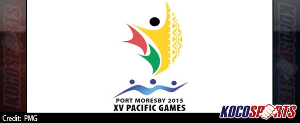 Australia and New Zealand to take part in 2015 Pacific Games