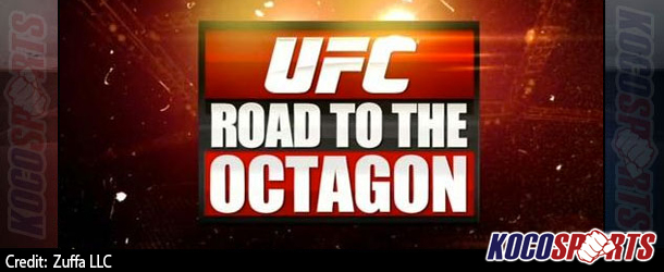 "Video: UFC Road to the Octagon – ""Lawler vs. Brown"" – 07/22/14 – (Full Show)"