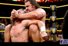 WWE NXT results & footage – 07/24/14 – (Breeze helps Rusev crush Adrian Neville; Charlotte Flair defeats Summer Rae)