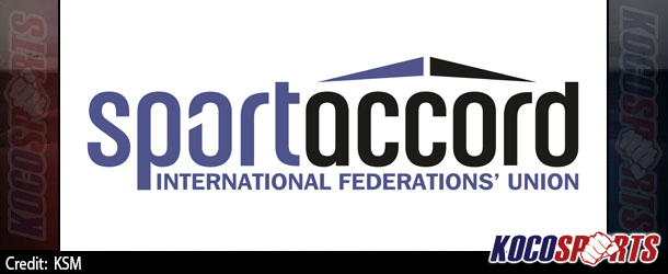 Sochi to host 2015 SportAccord International Convention