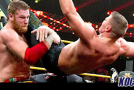 WWE NXT results & footage – 07/17/14 – (Sami Zayn makes Tyson Kidd tap-out to the Koji Clutch)