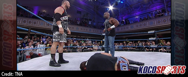 TNA Impact Wrestling results & footage – 07/17/14 – (6 Sided Ring Returns; Team 3D Reunites; Lashley Retains Championship!)