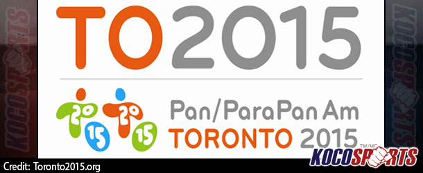 Toronto 2015 welcoming applications for Young Reporters Programme at Pan American Games