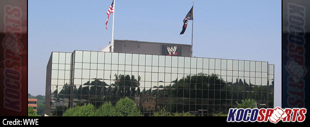 Police called to WWE headquaters after staff receive suspicious package containing unknown white powder