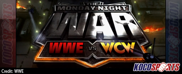 "Video: The Monday Night War – ""WWE vs. WCW""  – 11/04/14 – (Full Show)"