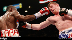 "Saúl ""Canelo"" Álvarez to campaign at middleweight after fight with Julio Cesar Chavez Jr."