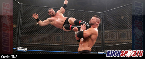 "TNA Impact Wrestling ""Hardcore Justice"" results & footage – 08/20/14 – (Controversy surrounds Six Sides of Steel outcome!)"