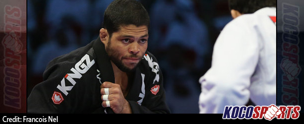 Galvao wants grappling match with Barnett for Metamoris title