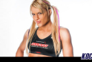 """Felice Herrig: """"I would love to win that belt and have been doing everything in my power to make this a reality"""""""