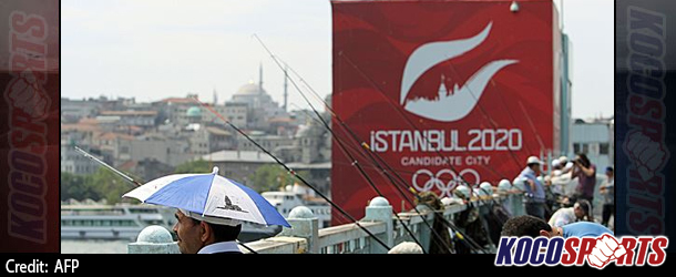 Istanbul set to bid again for 2024 Olympics but final decision will be taken at end of year