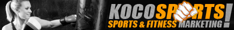 Kocosports Marketing - Health, Sports & Fitness Marketing that Packs a Punch!