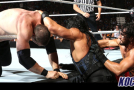 Video: WWE Monday Night Raw coverage – 08/25/14 – (Roman Reigns vs. Seth Rollins & Kane)