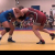 Video: Sally Roberts (Army WCAP) takes on Brieana Delgado (OKCU Gator RTC) in 60 kg Wreste-off for No. 3 spot on Women's National Team