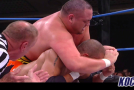 "Video: TNA Impact ""Hardcore Justice"" coverage – 08/20/14 – (Samoa Joe vs. Low Ki)"