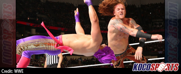 Heath Slater free to return to WWE; all criminal charges have now been dropped