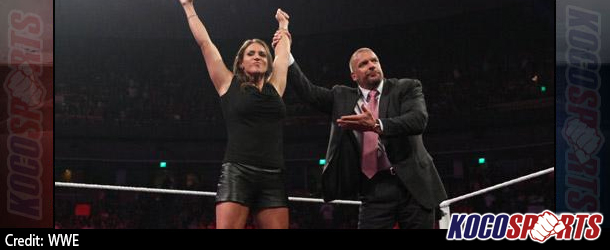 WWE Monday Night Raw results & footage – 08/04/14 – (Ambrose and The Authority set the stage for SummerSlam)