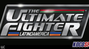 "Video: The Ultimate Fighter – ""Latino América"" – 08/24/14 – (Full Show)"